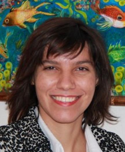 Solange Mendes
